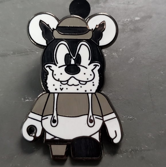 Classic Collection Pete Pin
